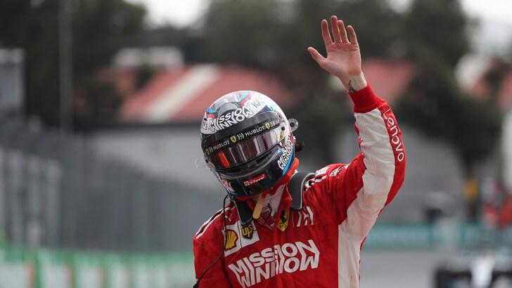 F1 Ferrari, Raikkonen: «Interlagos pista impegnativa»