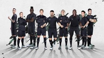 PUMA football presenta l'attack pack