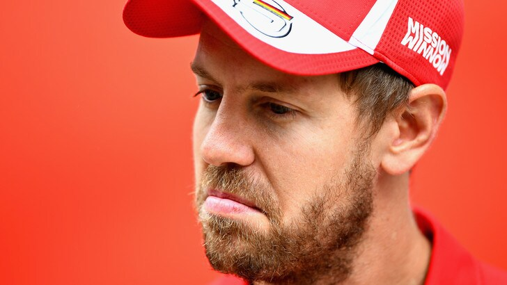 F1, Gp Brasile: ancora Vettel a quota 2,50