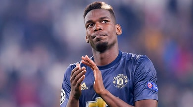 Juventus, il flop United spinge Pogba