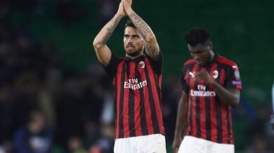 Europa League, Milan in corsa per il primato: si gioca a 2,50
