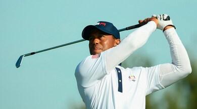 Golf, Woods rifiuta maxi-offerta saudita e vola alle Bahamas