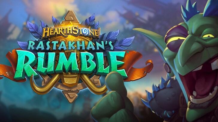 Hearthstone: 100 Milioni di giocatori raggiunti