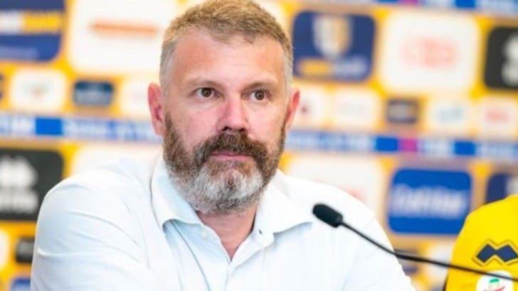 Serie A Parma, Pizzarotti si presenta: «A questo ruolo dedicherò tutto me stesso»