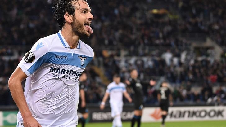 Europa League, Lazio a caccia del primo posto nel girone