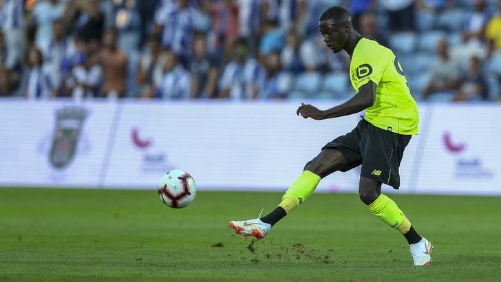 Mundo Deportivo:«Juventus e Roma su Pépé del Lilla»