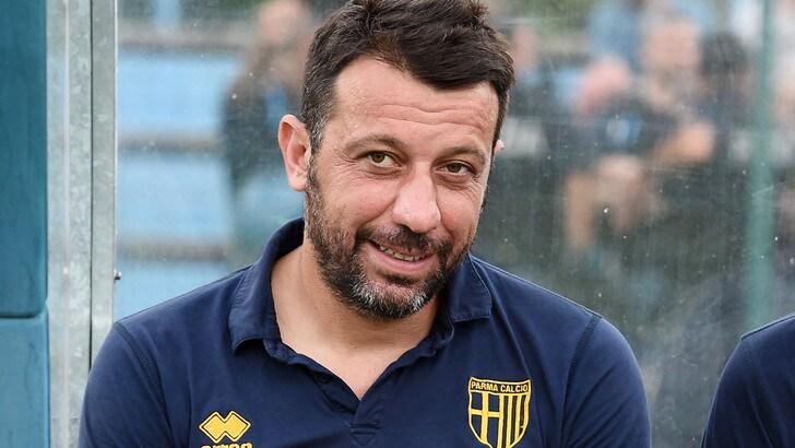 Serie A Parma, D'Aversa: «Formazione? Ho dubbi in tutti i reparti»