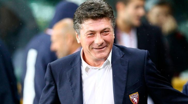 Torino, Mazzarri avverte: «Ora non dobbiamo cullarci sugli allori»