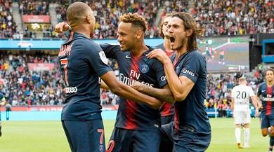 Football Leaks: «A Neymar 350 mila euro per salutare i tifosi»