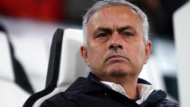 Premier, City-United: il blitz di Mourinho a 8,00