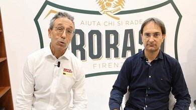 Pelo e... contropelo: Luca Paletti (Kymco) - VIDEO