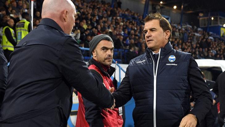 Serie A Spal, Semplici: «Rammaricati per il risultato»