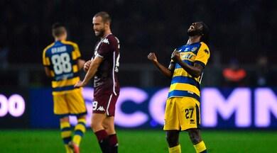 Torino-Parma, le pagelle: Gervinho è devastante. Izzo e Nkoulou, che flop!