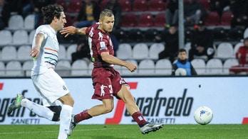 Serie B, Finotto mattatore: Cittadella-Venezia 3-2. Brescia-Verona 4-2: Corini aggancia Grosso