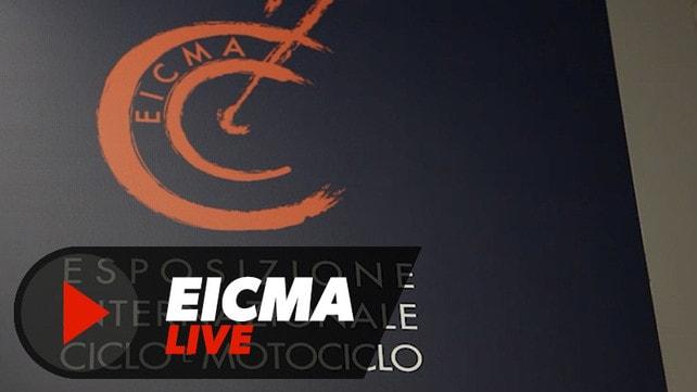 EICMA2018: la festa delle moto e dei motociclisti