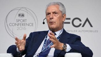 F1, Tronchetti Provera: «Gran lavoro in Ferrari, il traguardo è vicino»