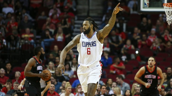 Nba, solo panchina per Belinelli: Spurs ko con i Clippers