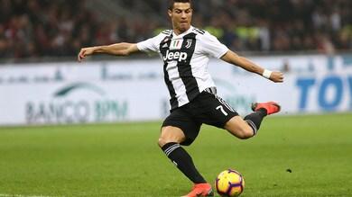 Serie A, Juve scatenata: si punta sull'en plein di vittorie