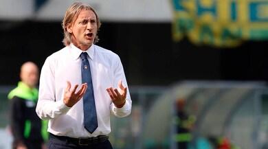 Udinese, Velazquez verso l'esonero: Nicola in arrivo