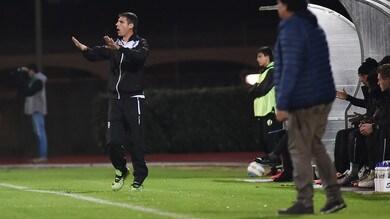 Serie C Olbia, ufficiale: Filippi sollevato dall'incarico