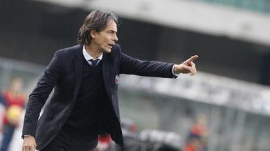 Serie A, panchine a rischio: quote calde per Gattuso e Pippo Inzaghi