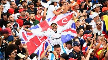 F1, il discorso di Hamilton al team: «Voi siete la mia energia»