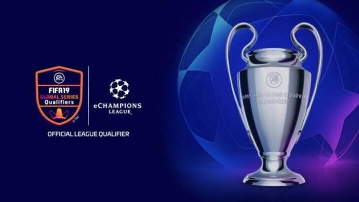 FIFA e UEFA annunciano la nascita della eChampions League