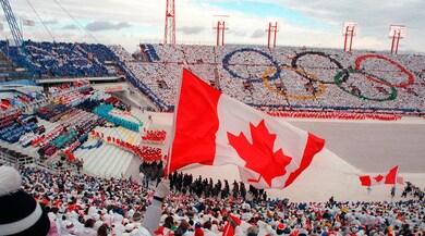 Olimpiadi 2026, Calgary ritira ufficialmente la candidatura