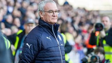 Premier League: Fulham a Ranieri, la salvezza vale 2,25