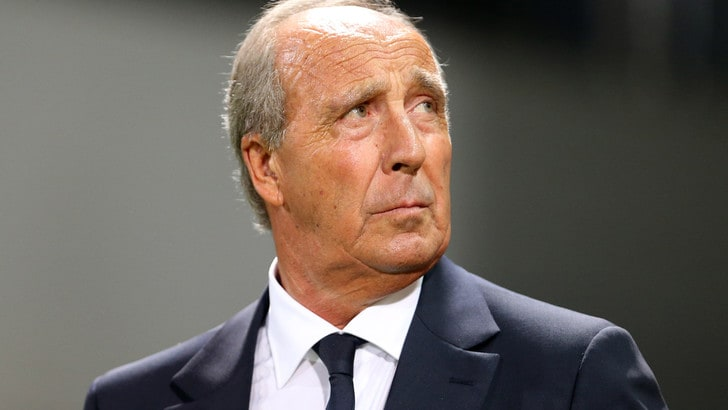 Serie A Chievo, l'agente di Giaccherini: «Ventura? Pellissier ha fatto bene ad attaccarlo»