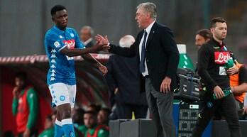 Calciomercato Milan, rossoneri su Diawara in prestito dal Napoli