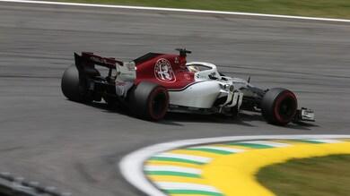 F1, Sauber: in pista con uno Junior Team nel 2019
