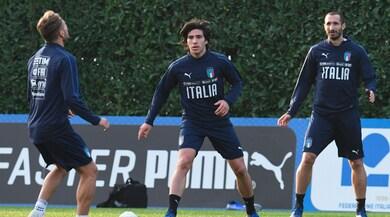 Pressing Tonali, la Juventus accelera per anticipare l'Inter