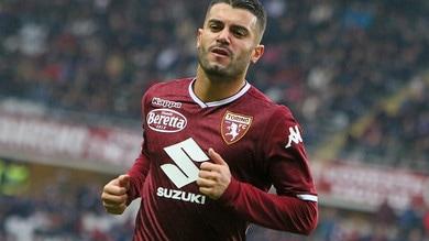 Torino, Iago Falque e Parigini prossime firme