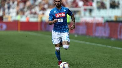 Calciomercato Napoli, l'agente di Hysaj: «Ha molte richieste»