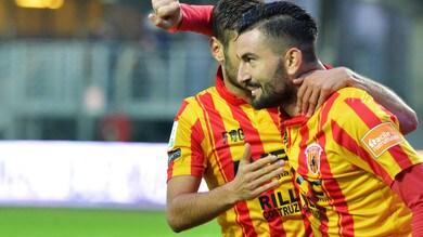 Serie B, Spezia-Benevento: giallorossi a caccia del quarto colpo