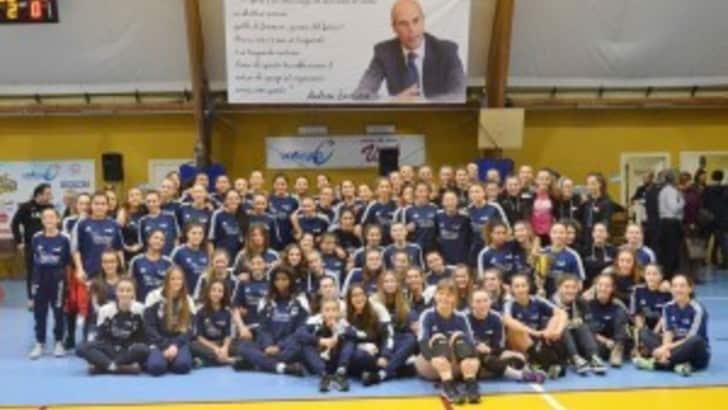 Volley: il Volleyrò organizza il III Memorial Scozzese