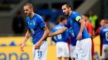 Italia-Portogallo 0-0: gli azzurri non sfondano, lustitani alla Final Four