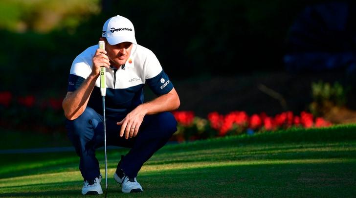 Golf, Rose di nuovo numero 1: Molinari sempre sesto