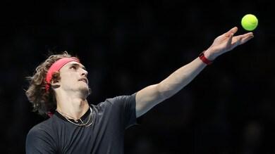 Tennis, i bookie consacrano Zverev: il primo Slam a 4,00