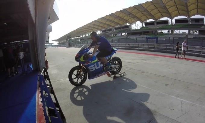 Moto2 e Moto3: dal 2019 qualifiche come in MotoGp