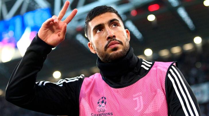 La Juventus riabbraccia Emre Can: è a Torino