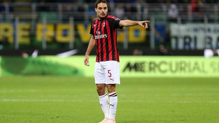 Serie A Milan, stagione finita per Bonaventura. Operazione in vista