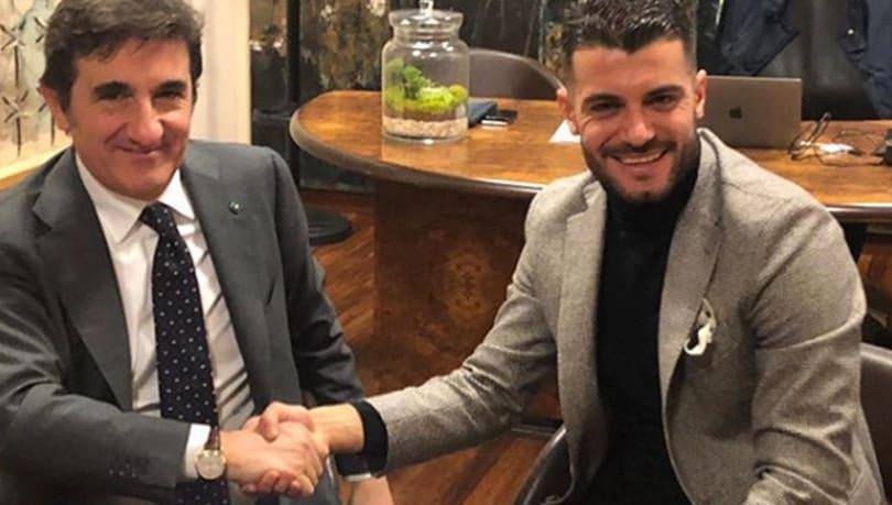 Torino, Iago Falque ha rinnovato fino al 2022. Cairo: «Grande persona»