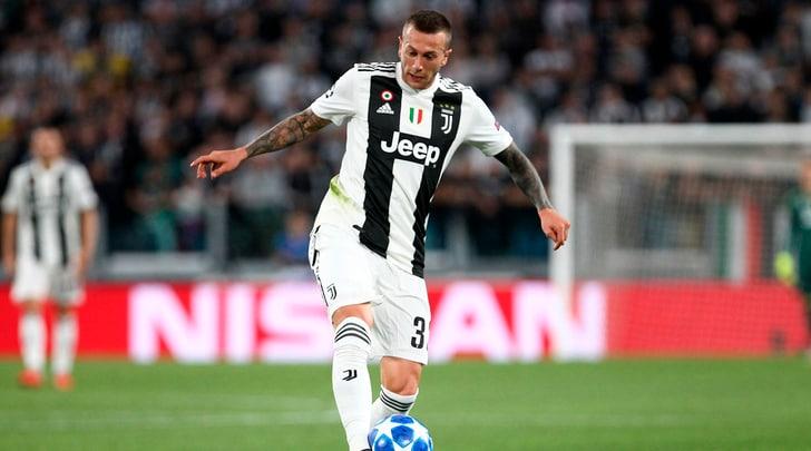 Juventus, Bernardeschi piano: prova per il Valencia