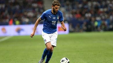 Diretta Italia-Stati Uniti dalle 20.45, formazioni ufficiali e dove vederla in tv