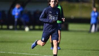 Serie B e Nazionale, quanti talenti: Tonali come Buffon e Del Piero