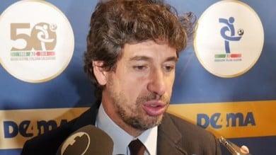 """Albertini: """"Ibra? Lo vorrei sempre in squadra"""""""