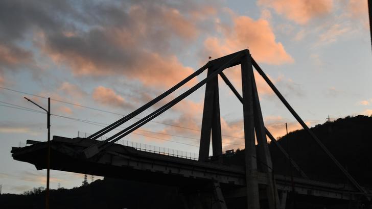 Genova:Salvini,semplificazione antimafia
