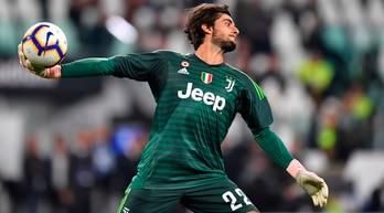Perin:«Juventus, che responsabilità! Voglio diventare il migliore»